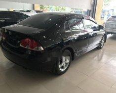 Cần bán lại xe Honda Civic 2006, màu đen giá 290 triệu tại Đà Nẵng