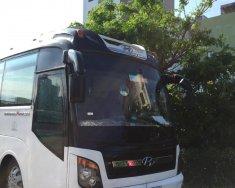 Cần bán xe Bus 45 chỗ, gầm máy TQ giá 450 triệu tại Đà Nẵng