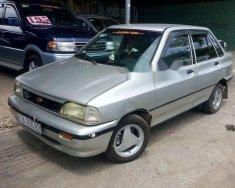 Bán xe Kia Pride 1995, màu bạc, nhập khẩu, 55tr giá 55 triệu tại Tp.HCM