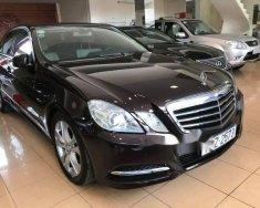 Bán Mercedes E250 CGI sản xuất 2010 chính chủ giá 830 triệu tại Hà Nội