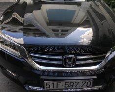 Bán Honda Accord 2016 xe đi lướt 12.000km, bao test hãng, hỗ trợ ngân hàng giá 1 tỷ 85 tr tại Tp.HCM