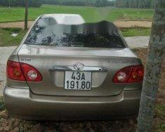 Bán Toyota Corolla altis sản xuất 2002, giá 275tr giá 275 triệu tại Đà Nẵng