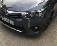 Bán xe Corolla Altis đời 2015 xe chính chủ giá 680 triệu tại Hà Nội