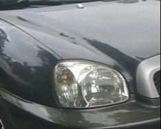 Bán Hyundai Santa Fe 2.0 AT năm 2005 giá 320 triệu tại Hà Nội