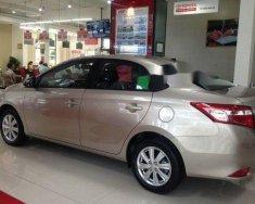 Bán xe Toyota Vios E MT 2018 trả 150 triệu lãi 3,99% giá 490 triệu tại Tp.HCM