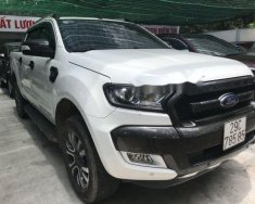 Bán nhanh Ford Ranger Wildtrak 3.2 2017, sóo tự động giá 899 triệu tại Hà Nội