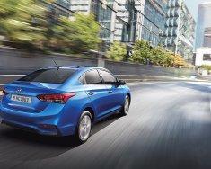Bán Hyundai Accent màu đỏ cá tính với giá chỉ 425tr giá 425 triệu tại Hà Nội