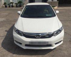 Bán Honda Civic 2012, màu trắng giá 550 triệu tại BR-Vũng Tàu
