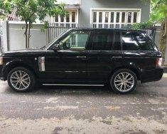 Cần bán LandRover Range Rover 5.0 năm 2010, màu đen, nhập khẩu giá 1 tỷ 475 tr tại Hà Nội