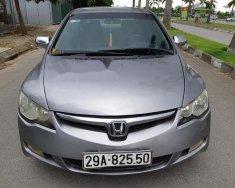 Bán ô tô Honda Civic đời 2008, màu bạc đẹp như mới, giá 278tr giá 278 triệu tại Hải Dương