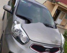 Cần bán lại xe Kia Morning sản xuất năm 2011, giá 346tr giá 346 triệu tại Hà Nội