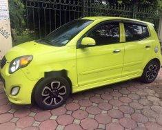 Cần bán xe Kia Morning đời 2011, nhập khẩu giá 270 triệu tại Hà Nội