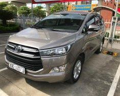 Bán xe Toyota Innova năm 2017 màu nâu, giá chỉ 795 triệu giá 795 triệu tại Hà Nội