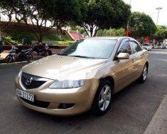 Cần bán xe Mazda 6 máy xăng SX 2003, ĐK 8/2004  giá 265 triệu tại Đồng Nai