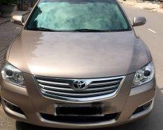 Chính chủ cần bán ô tô Toyota Camry 2.4G đời 2008 giá 565 triệu tại Tp.HCM