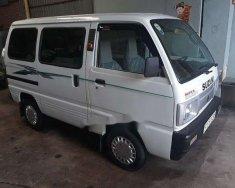 Xe Suzuki Super Carry Van 7 chỗ đời 2006 bán rẻ giá 145 triệu tại Tp.HCM