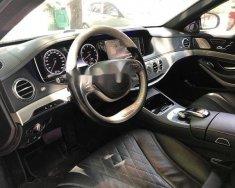 Bán Mercedes -Benz S500 màu đen giá rẻ  giá 3 tỷ 550 tr tại Hà Nội