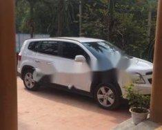 Cần bán Chevrolet Orlando sản xuất 2017, màu trắng giá 650 triệu tại Hà Nội