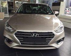 Bán xe Hyundai Accent 2018, mới 100% giá 425 triệu tại Đà Nẵng