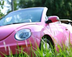 Bán Volkswagen Beetle đời 2009, xe nhập chính chủ giá 596 triệu tại Vĩnh Long