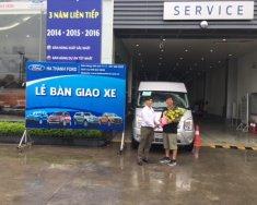 Ford Transit 2018- Đủ các phiên bản- Giá rẻ cho khách lấy trong tháng-Lh: 09811 01234 giá 800 triệu tại Hà Nội