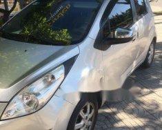 Bán Chevrolet Spark 2011, màu bạc, giá chỉ 220 triệu giá 220 triệu tại Đà Nẵng