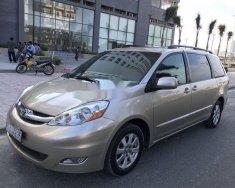 Bán xe Toyota Sienna 2008 AT nhập Mỹ   giá 689 triệu tại Tp.HCM