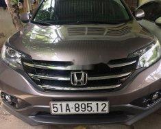 Bán ô tô Honda CR V 2.4 AT năm 2014 giá cạnh tranh giá 780 triệu tại Tp.HCM