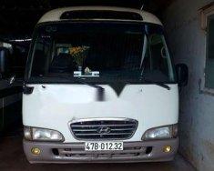 Bán Hyundai County sản xuất năm 2004, hai màu giá 150 triệu tại Đắk Lắk