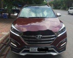 Bán Hyundai Tucson đời 2015, màu đỏ giá 850 triệu tại Hà Nội