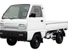 Cần bán xe Suzuki Super Carry Truck sản xuất năm 2018, màu trắng, 249 triệu tặng 100% thuế trước bạ hết tháng 6 giá 249 triệu tại Hải Phòng