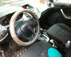 Bán gấp Ford Fiesta sedan 2011 giá 350 triệu tại Hà Nội