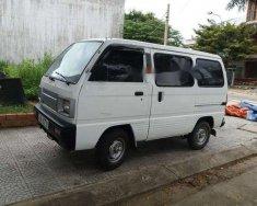 Gia đình cần bán xe Suzuki Super Carry 7 chỗ ĐK tháng 12/2005 giá 135 triệu tại Đà Nẵng