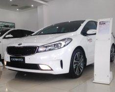 Bán xe Kia Cerato 1.6 số sàn giá chỉ 499tr tại Đồng Nai, có xe giao liên, ngân hàng hỗ trợ lên đến 80% giá 499 triệu tại Đồng Nai