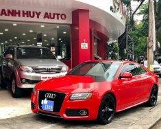 Bán Audi A5 2010, màu đỏ, giá chỉ 830 triệu giá 830 triệu tại Đà Nẵng
