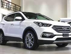 Hyundai Santafe 2018 Mới 100 Liên Hệ : 0912.808.246 giá 970 triệu tại Cả nước