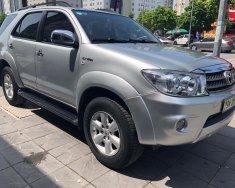 Xe Cũ Toyota Fortuner 2011 giá 600 triệu tại Cả nước