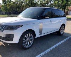 Cần bán Range Rover Autobio LWB sản xuất năm 2018, màu trắng, xe nhập Mỹ giá tốt giá 12 tỷ 500 tr tại Hà Nội