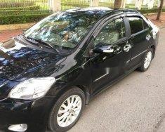 Bán Toyota Vios đời 2011, màu đen chính chủ giá 305 triệu tại Hà Nội
