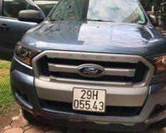 Chính chủ bán xe Ford Ranger XLS năm sản xuất 2017, màu xanh thiên thanh giá 635 triệu tại Hà Nội
