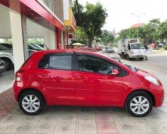 Bán Toyota Yaris đời 2011, màu đỏ, nhập khẩu còn mới giá 445 triệu tại Phú Thọ