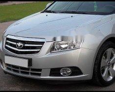 Cần bán Daewoo Lacetti CDX AT sản xuất 2009, màu bạc giá 330 triệu tại Hà Nội