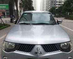 Bán xe Mitsubishi Triton 2012, số sàn máy dầu  giá 342 triệu tại Hà Nội