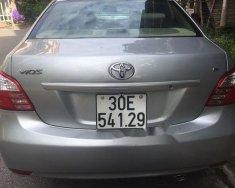Bán xe Toyota Vios 2010 màu bạc, số sàn giá 278 triệu tại Hà Nội
