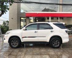 Bán xe Fortuner Sportivo thể thao sản xuất năm 2016 giá 895 triệu tại Phú Thọ