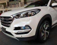 Bán xe Hyundai Tucson turbo 2018, xe đang có sẵn   giá 892 triệu tại Tp.HCM