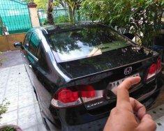 Bán Honda Civic sản xuất 2010, màu đen còn mới giá cạnh tranh giá 385 triệu tại Tp.HCM
