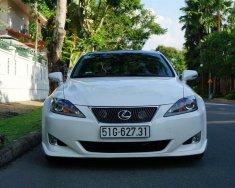 Bán Lexus IS F-Sport nhập khẩu đời 2008 giá 820 triệu tại Tp.HCM