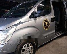 Cần bán lại xe Hyundai Starex sản xuất 2012, màu bạc giá 430 triệu tại Tp.HCM