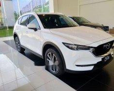 Mazda Bình Tân bán Mazda CX5 2018 mới 100% giá 999 triệu tại Tp.HCM